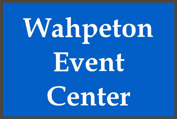 Wahpeton Event Center